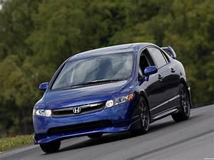 Honda Civic 2008 : 2008 honda civic mugen msrp ~ Medecine-chirurgie-esthetiques.com Avis de Voitures