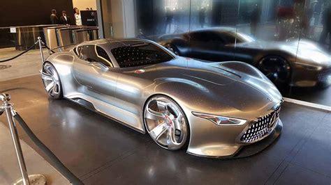 Sede Mercedes Esta Es La Nueva Y Mega Impresionante Sede Principal De