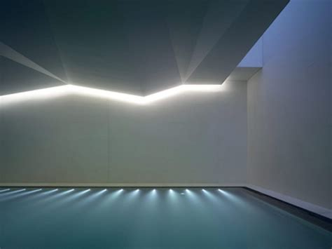 Lighting : Dalla Verde General Contractor » Branded Lighting Design