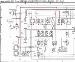 Fuel Control Solenoid  Emission Control Relay