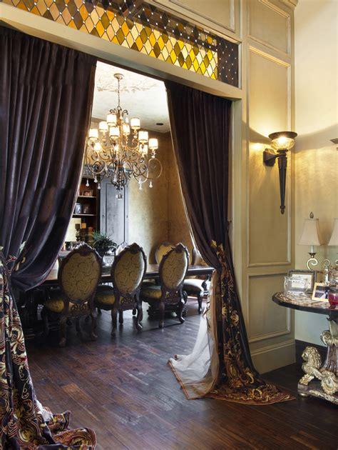 create  elegant dining room   easy steps