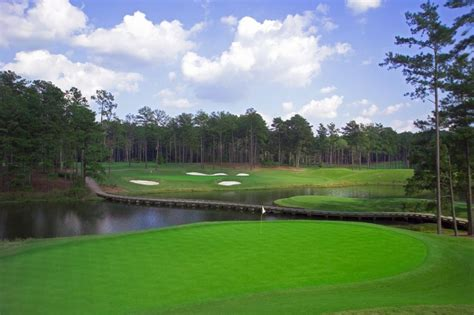 piedmont driving club golf  atlanta ga albrecht
