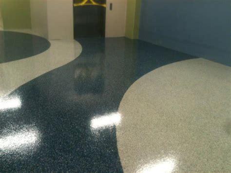 Decorative Epoxy Floors   Custom Colors, Patterns