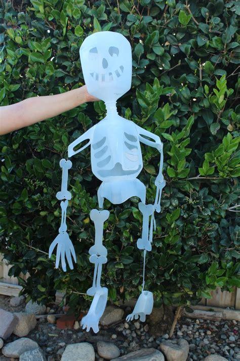 easy eco friendly diy halloween decorations