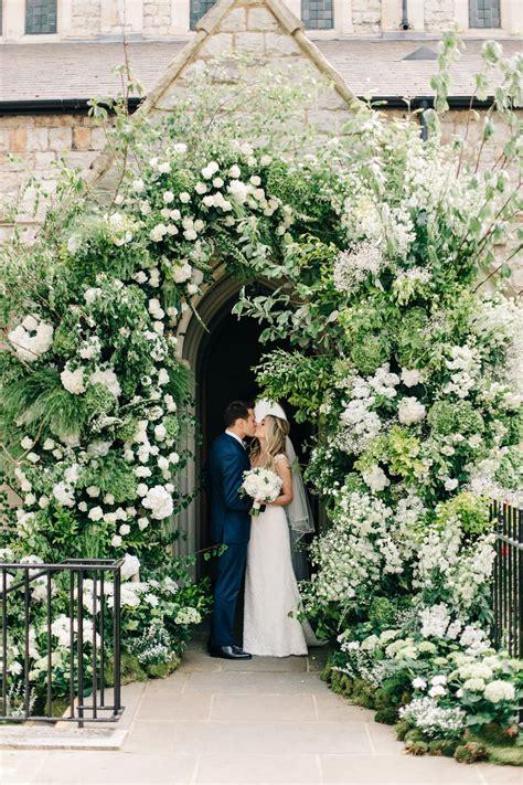 Elegant Chiswick House And Gardens Wedding By Mandj