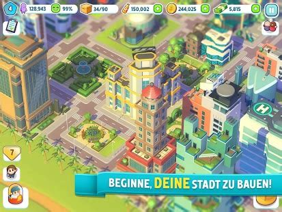 city mania fuer android ipad iphone alle informationen