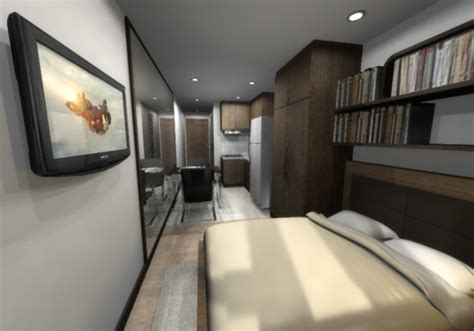 studio type condo linmarr towers davao property finder