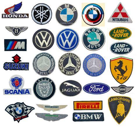 motor racing car brand formula  racing iron  patch car logo sports ebay