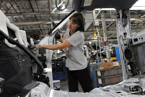 Ford Kentucky Truck Plant by Ford Creates Invests 80 Million In Kentucky Plant
