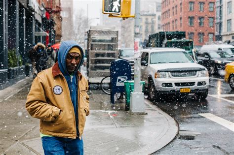 Best Places For Street Photography Nyc Streets