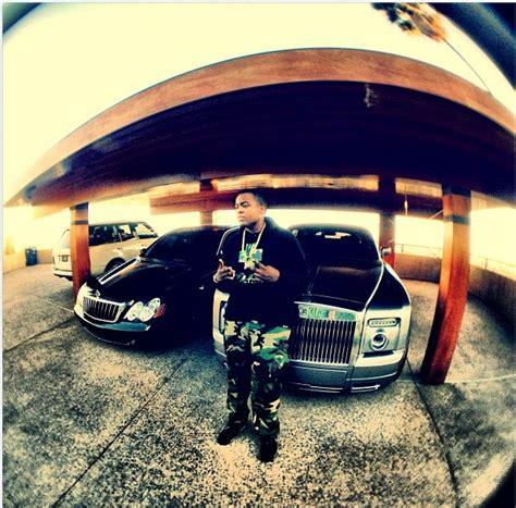 sean kingston shows   sick rides celebrity cars blog
