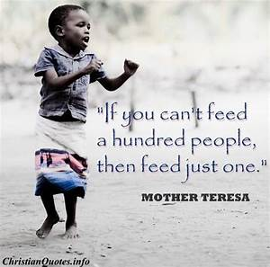 Mother Teresa Quotes | Best Quotes