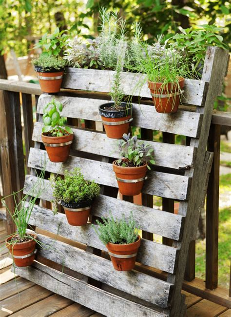 Container Gardening Ideas  Quiet Corner