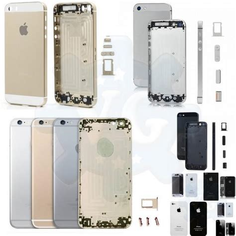iphone 5s back glass replacement iphone 4 4s 5 5s 6 6s plus housing end 7 24 2017 11 18 am