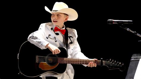 Mason Ramsey Is Determined Not To Let Fame Get To His Head