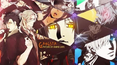 Gangsta Anime Wallpaper Hd - gangsta anime wallpaper wallpapersafari