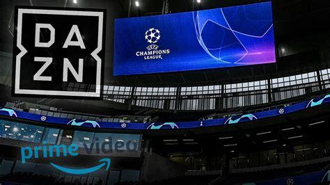 Wir fassen für sie die wichtigsten dazn erfahrungen 2021 zusammen dazn deutschland registrierung. DAZN bestätigt: Streamingdienst zeigt Champions League ab ...