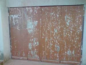 repeindre porte en bois myqtocom With repeindre une porte en bois