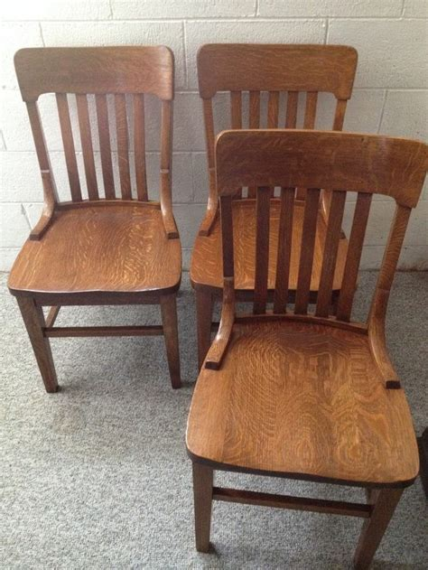 antique oak dining chairs for 80 best images about tiger oak on armchairs 9030