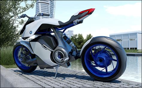 bmw bike concept bmw hp kunst concept motorcycle the future of bmw is