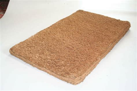 Large Doormat by Various Large Xl Coir Mat 38mm Thick Doormat Ebay