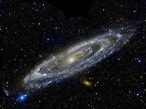 Distance of the Nearest Galaxy to Our Own Milky Way ...