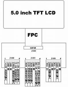 Pillow Tft Lcd Color Monitor Wiring Diagram Gallery