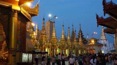 Boat Tour Yangon by Inle Lake Boat Tour Billede Af Myanmar Day Tours