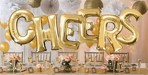 gold letter balloons gold letter balloons city 17315