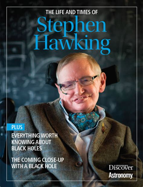 The Life and Times of Stephen Hawking | Astronomy.com
