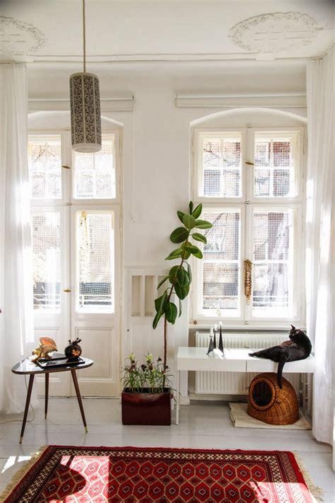 vintage apartments  berlin home design  interior