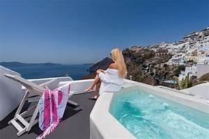Santorin Hotel Luxe : hotel luxe santorin qb54 montrealeast ~ Medecine-chirurgie-esthetiques.com Avis de Voitures
