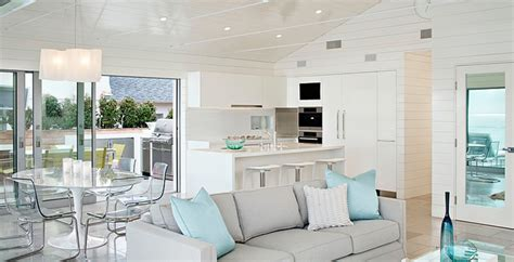 Kitchen Decor Ideas Themes - beach house interior design ideas home design and decor