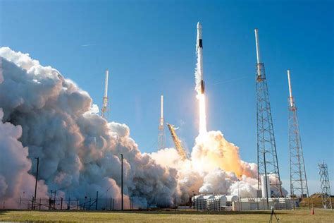 Rocket Launch: SpaceX Falcon 9 Starlink-14 (15th mission)