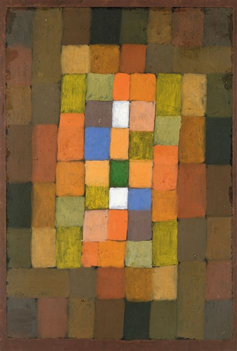 paul klee on modern the social of paul klee abstract critical