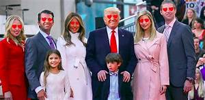 The Most Embarassing Likes of the Trump Family and ...