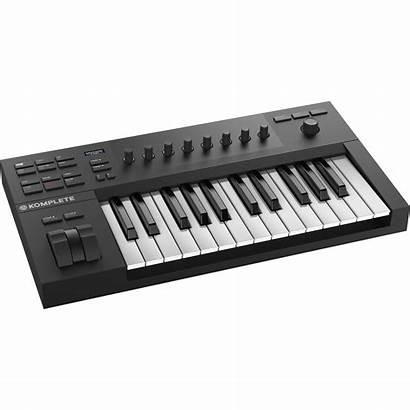 Komplete Instruments Native Kontrol A25 Key Controller
