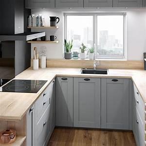 Aménagement Cuisine En U : amenager petite cuisine en u ~ Melissatoandfro.com Idées de Décoration