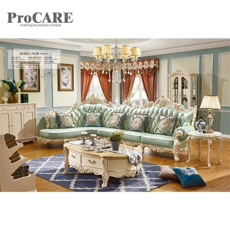 Drawing Room Sofa Set by Royal Furniture Style Drawing Room Classic Wooden