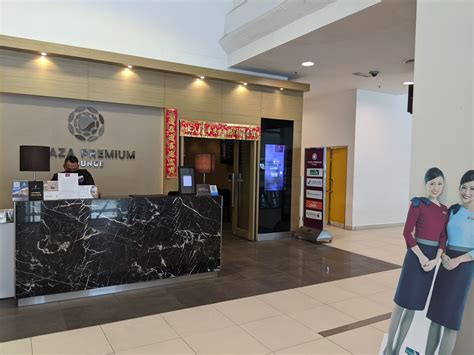 Hours, address, plaza premium lounge reviews: Review: Penang Plaza Premium Lounge   Points Brotherhood