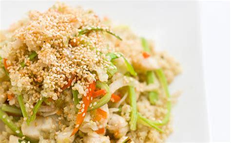 Kvinoja - čudežna hrana sodobnega časa | Bodi eko
