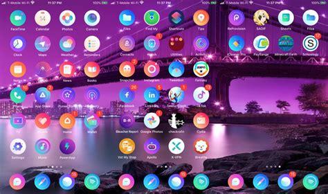 Ios 13 Wallpaper Tweak by New Ios 13 Tweaks To Try Continuity Manila Noctis Neo