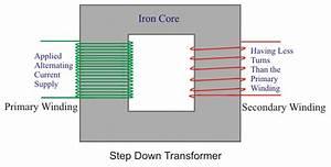 Step Up Step Down Transformer Manufacturer