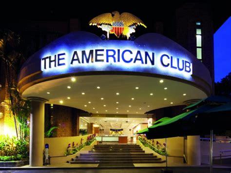 love   american club singapore