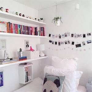 Tumblr inspired diy room decor