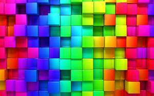 Colorful 3D Background 18959 1920x1200 px ~ HDWallSource.com
