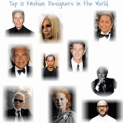 Designers Popular Famous Brands