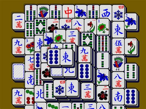 mahjong solitaire tile setup fortress mahjong solitaire at strategy war