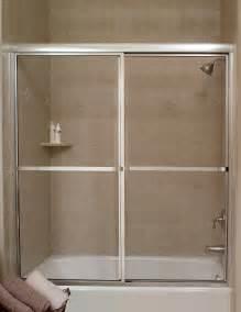 Bathtub Doors Oil Rubbed Bronze by Michigan Shower Doors Michigan Glass Shower Enclosures
