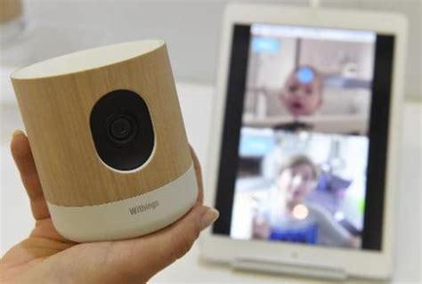 tech giants bet on smart home revolution